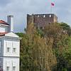 Medieval Castle on the Bosphorus
