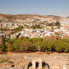 From Bodrum we headed off for two important historical sites within a day's drive.