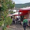 Market in Sirince