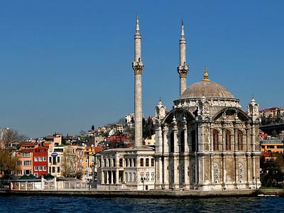 2008 Turkey