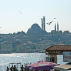 Shores of the Bosphorus