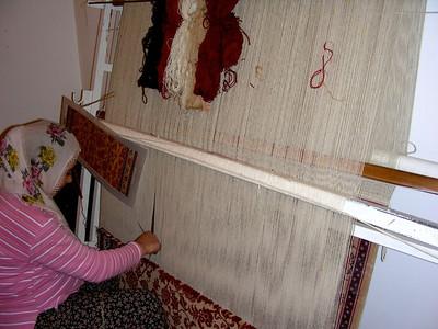 Capodoccia Turkish Rug Maker