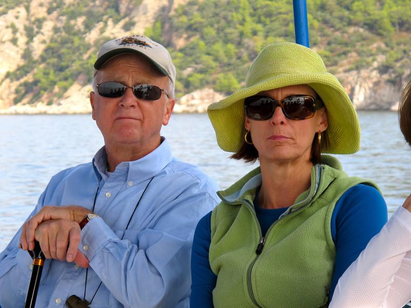 David and Janice