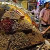 Spice Bazaar, Eminönü, Fatih, Istanbul, Turkey. June, 2012.