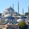 The-Suleiman-Mosque-Turkish-Suleymaniye-Camii-is-a-grand-16th-century-mosque-in-Istanbul-Turkey-built-by-Suleiman-the-Magnificent