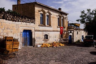 Village of Bahceli.
