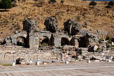 Bath of Varius.