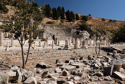 Odeon (Bouleuterion).