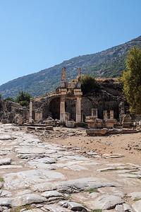 Domitian Square.