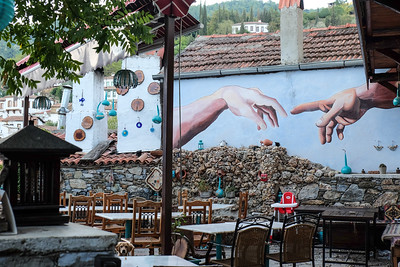 Sirince, Turkey.