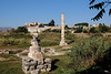 The Temple of Artemis (Temple of Diana).