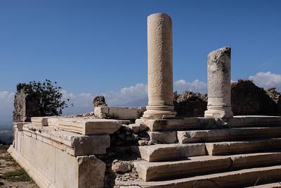 Cronus Temple.
