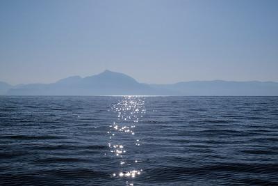 Heading over to Iztuzu Beach (Turtle Beach) and the Dalyan River - Marmaris, Turkey.