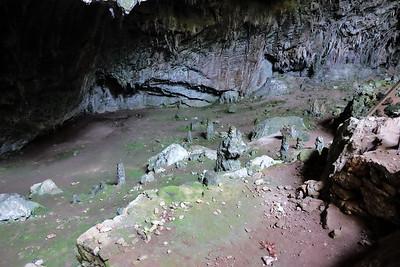 Nimara Cave.