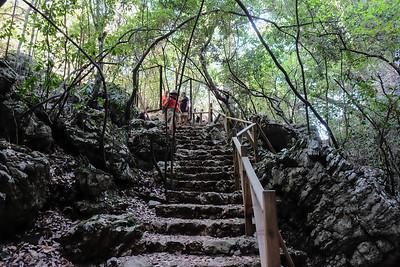 Into Nimara Cave.