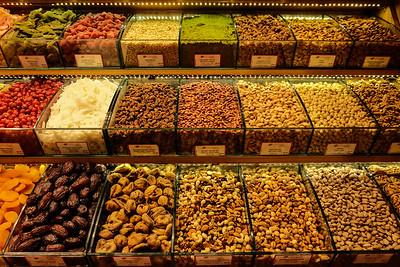 Spice Market - Istanbul, Turkey.