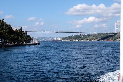 Faith Bridge.
