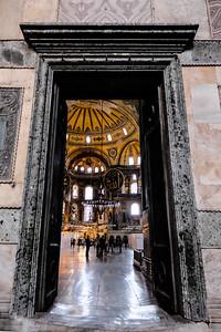 Imperial Gate.