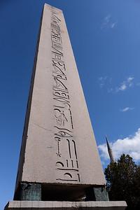 Obelisk of Thutmose III.