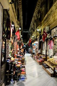 Karakoy - Istanbul, Turkey.