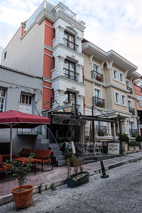The Divalis hotel.