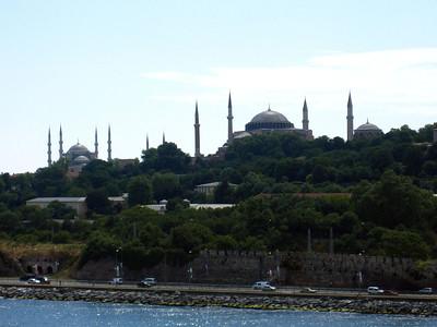 Turkey Greece 2011