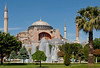 Hagia Sophia, Istanbul, 28 May 2009 11