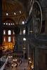 Hagia Sophia, Istanbul, 28 May 2009 9