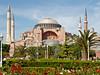 Hagia Sophia, Istanbul, 28 May 2009 1