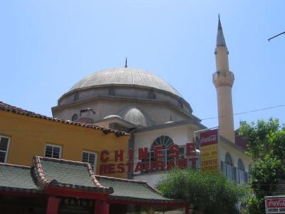 Antalya 2005