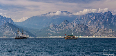 Antalya Bay