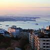 Bosphorus Dawn