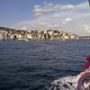 Bosphorus Cruising