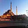 Sulimaniye Mosque