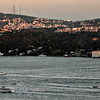 Camlica Hill and Bosphorus
