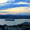 Bosphorus Dawn