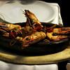 Jumbo Shrimp Dish