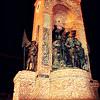 Attaturk Takes Turkey