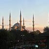 Sultanahmet Mosque