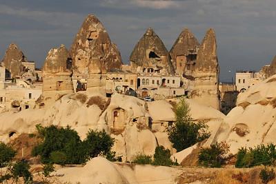 Cappadocia (2012)