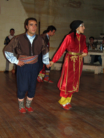 Cappadocia Folklore Evening