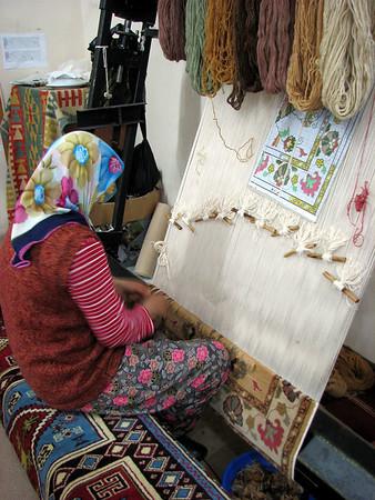 Carpet Factory