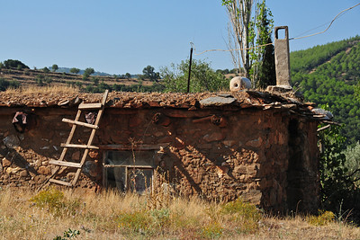 On our way from Dinizli to the ruins of Aphrodisias