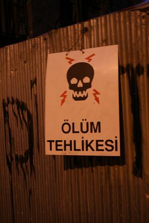 General Istanbul, 2009