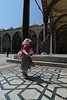 017  Istanbul - Blauwe Moskee