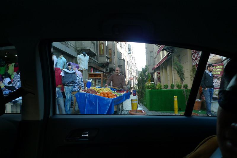001  Istanbul - Taksim
