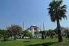 011  Istanbul - Blauwe Moskee