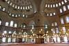 019  Istanbul - Blauwe Moskee