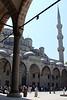 016  Istanbul - Blauwe Moskee