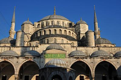Blue Mosque (Sultanahmet Mosque)